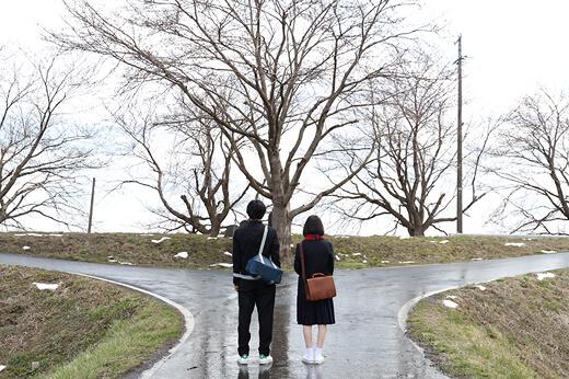 ロケ 地 弥生 三 月